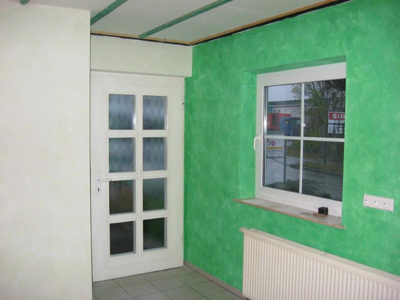 Maler, Malerarbeiten, Tapeten, Günter Feghelm, Bretzfeld, Hohenlohe